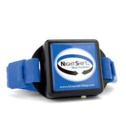 Night Shift Sleep Positioner For Sleep Apnea